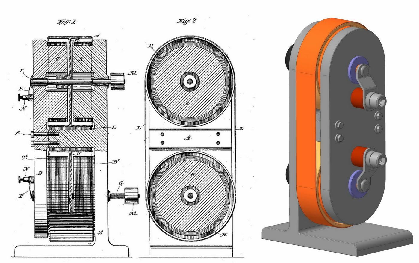 генератор тесла схема принцип работы схемы автомобиль тесла рисунки